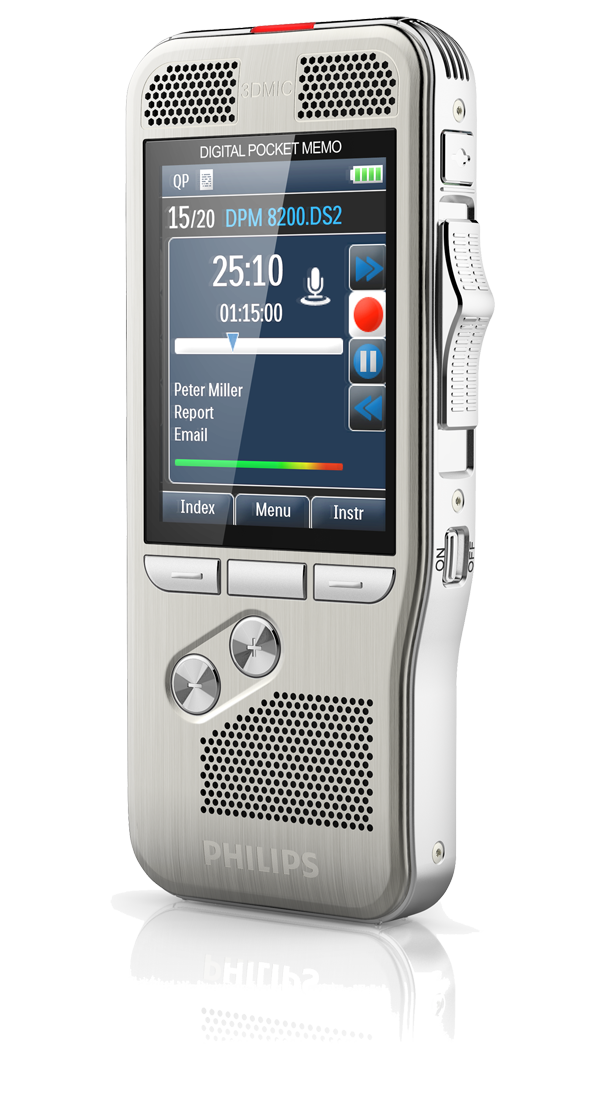 Philips PocketMemo